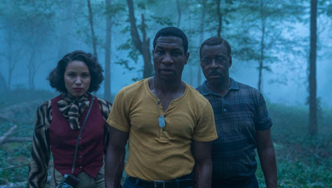 The recently cancelled 'Lovecraft Country' has racked up the Emmy nominations. See if HBO will save the critically adored series.