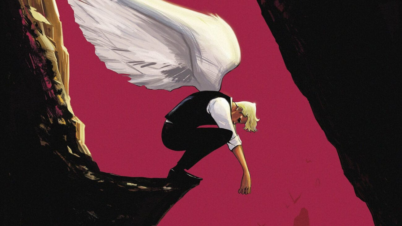 'Lucifer' is tempting super fans with its fifth season, but the devilish detective comes from a DC comic. Uncover the character's comic origin here.