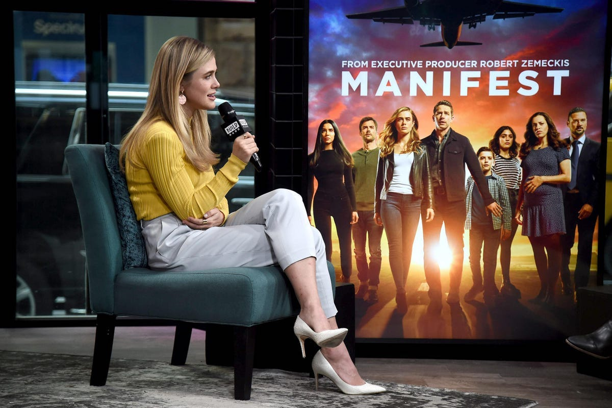 'Manifest' quotes from the show's creator & awesome cast members make us hope we can see another season. Let's take a look.