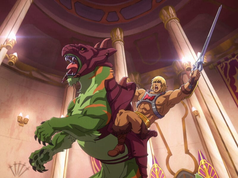 Netflix's upcoming 'Masters of the Universe' has found its He-Man! Why we should trust showrunner Kevin Smith for this beloved property.