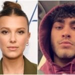 """An alleged ex-boyfriend of Millie Bobby Brown claims her """"groomed"""" the actress on Instagram Live. See if these horrific allegations are true."""
