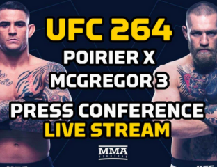 Are you ready to watch the best UFC fight of the year? Look here to find out where you can stream the UFC 264 McGregor vs Poirier match.