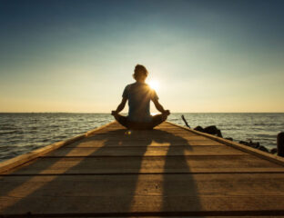 Meditation can be a big help to your day and your overall mental health. Here are some reasons why you should try it out.