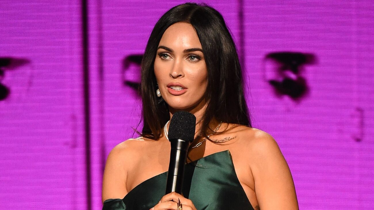 For those who don't remember, Megan Fox sort of owned the late 2000s. Did the young star have to battle countless inner demons?