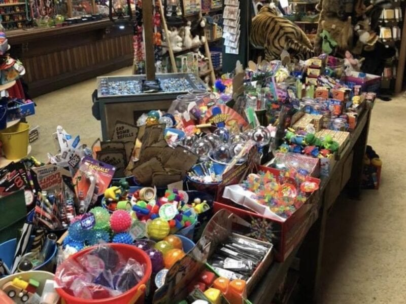 Looking for a place where you can easily get merchandise toys of all your favorite properties? Check out the best place to get any toys you need.