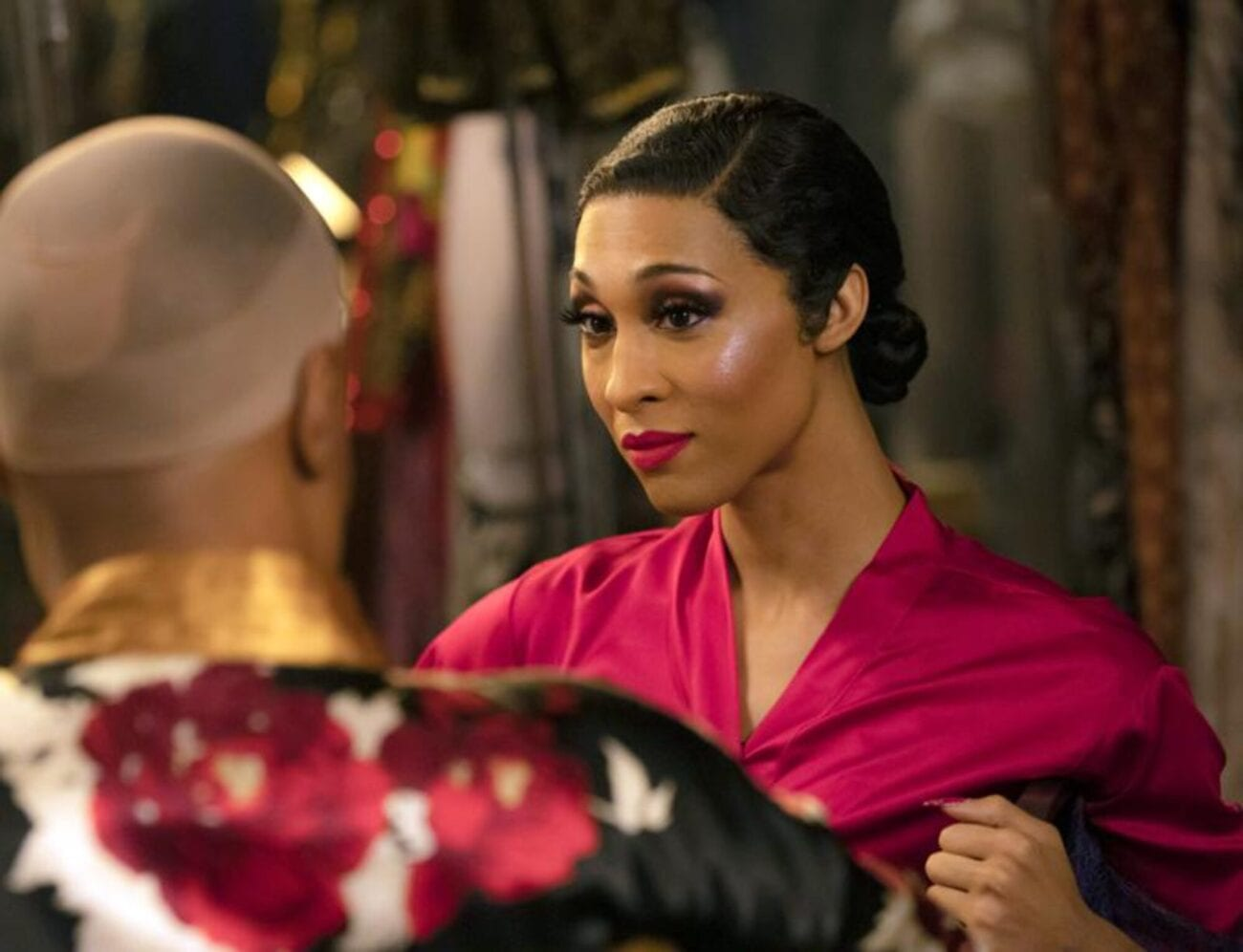 Mj Rodriguez is officially becoming a trailblazer for transgender women everywhere. Discover what her Emmy nomination means for the LGBTQ community.