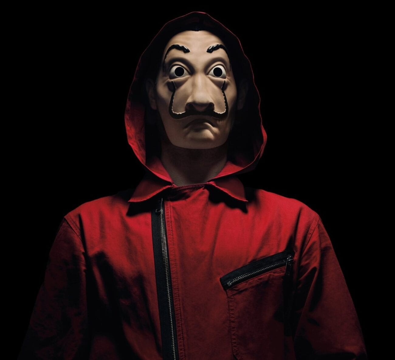 'Money Heist' part 5 is finally upon us. Crack the code and find out if The Professor will escape in the latest installment from the hit series.