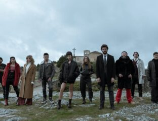 'Money Heist' part 5 is less than two months away. Make sure you're ready by catching up on all the show's latest details with us right here.