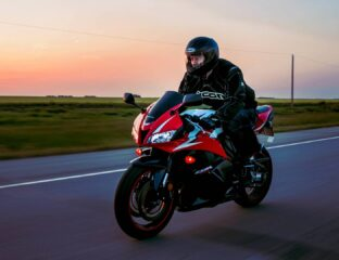 Before you ride, you need all the right safety gear to protect you. Peruse our handy checklist to see what you might be missing here!
