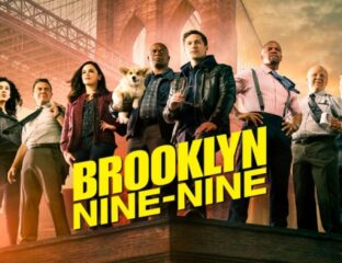 NBC Universal dropped the trailer for the upcoming final season of 'Brooklyn Nine-Nine'. Join us as we bid farewell to this iconic comedic series.
