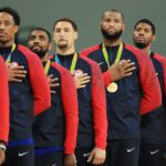 For the Olympics 2021, the USA Men's Basketball team has yet to be anything other than unimpressive. Can stars Kevin Durant and Dame Lillard get the gold?