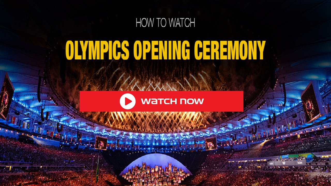 How to Watch free Tokyo Olympics Opening Ceremony 2021 Live Stream will kick off the international sporting competition on Friday, July 23.