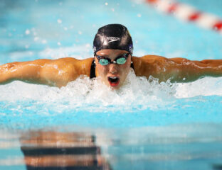 The summer Olympics mean that the biggest swimming competition in the world is here. Look at the best places to stream the games.