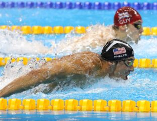 Excited to see the best swimmers in the world compete in this year's summer Olympics? Find the best places to stream the competition.