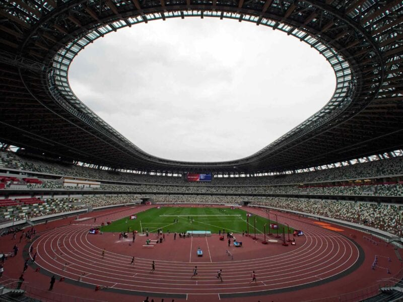 The 2021 Tokyo Summer Olympics are right around the corner. Make sure you know where to stream the games in time for the opening ceremony.