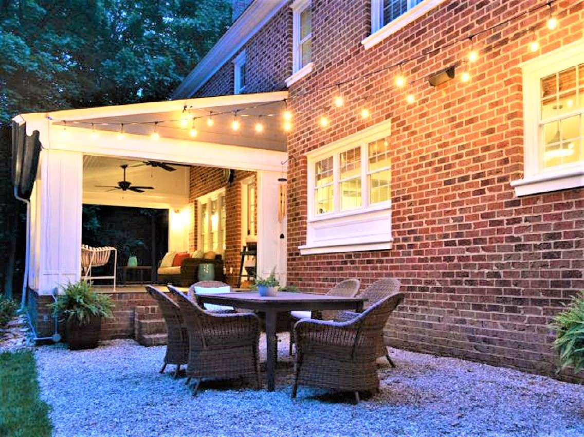 Getting the perfect patio can be tough. Here are some tips on how to craft the perfect DIY patio.