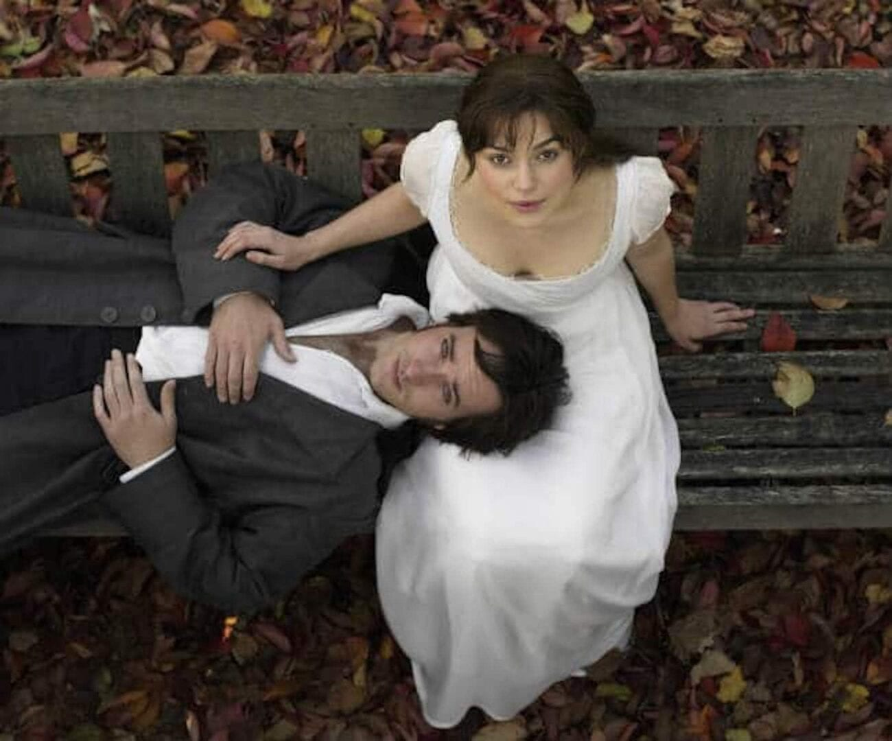 Swooning over 'Pride and Prejudice'? Live your Jane Austen fantasy life, if you want, through this upcoming Peacock dating series.