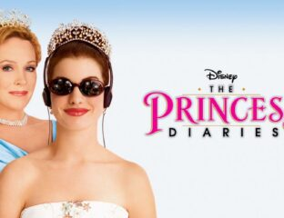 It's the 20th anniversary of 'The Princess Diaries'! Celebrate the beloved Disney movie with some of its very best quotes.