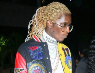 Young Thug is bringing punk back into pop music with his latest album. Find out when the rapper is releasing his second studio album