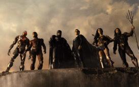 Zack Snyder's 'Justice League' is nearly four months old, yet people are still talking about it, including 'Kill Bill' director Quentin Tarantino.