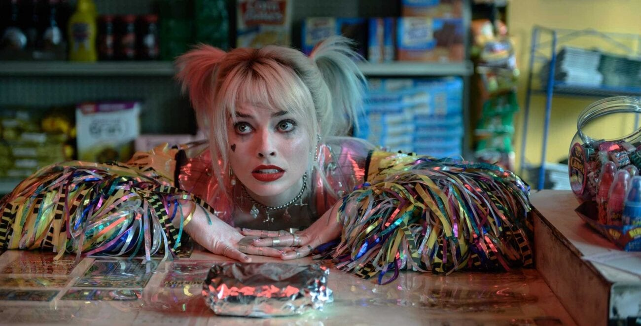 Is Margot Robbie taking her exit from DC films after 'The Suicide Squad'? Prepare your mallets and learn if Harley Quinn is gone forever.