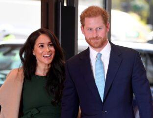 Will the new Lifetime movie of Meghan Markle and Prince Harry serve as a royal attack? Why the latest trailer has us thinking