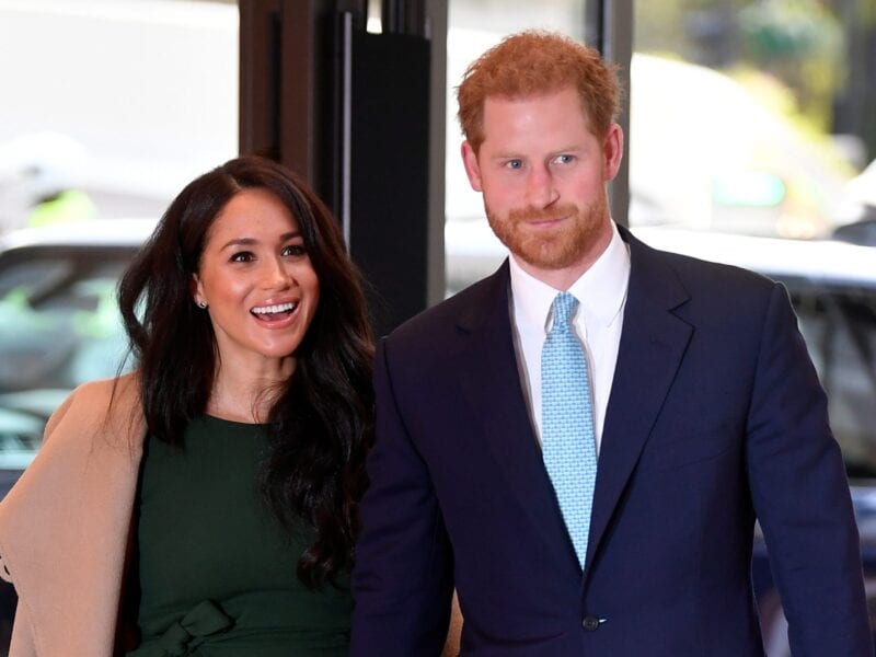 """Will the new Lifetime movie of Meghan Markle and Prince Harry serve as a royal attack? Why the latest trailer has us thinking """"yes""""."""