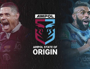 Game 3 is finally here, and the State of Origin finale will decide who wins this year. Tune into the Maroons and the Blues from anywhere in the world!