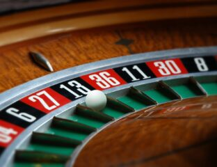 Deal those cards and spin that wheel. Come take a look at why more and more players are choosing online gambling over going to real life casinos.