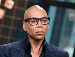 It turns out that RuPaul is really not taking any breaks, as he will also be in an upcoming animated Netflix Original series. Which role will he play?