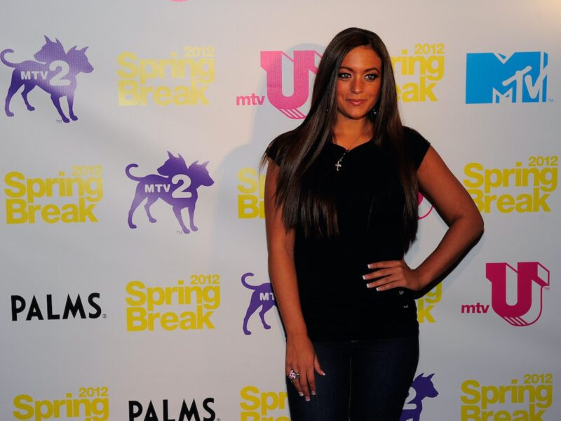 Sammi Sweetheart from 'Jersey Shore' just split with her fiancé. Dig into the details from the former reality star and see if she'll return to the shore.