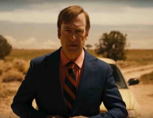 Bob Odenkirk collapsed on the set of the new season of 'Better Call Saul'. See the well wishes for a speed recovery from Twitter.