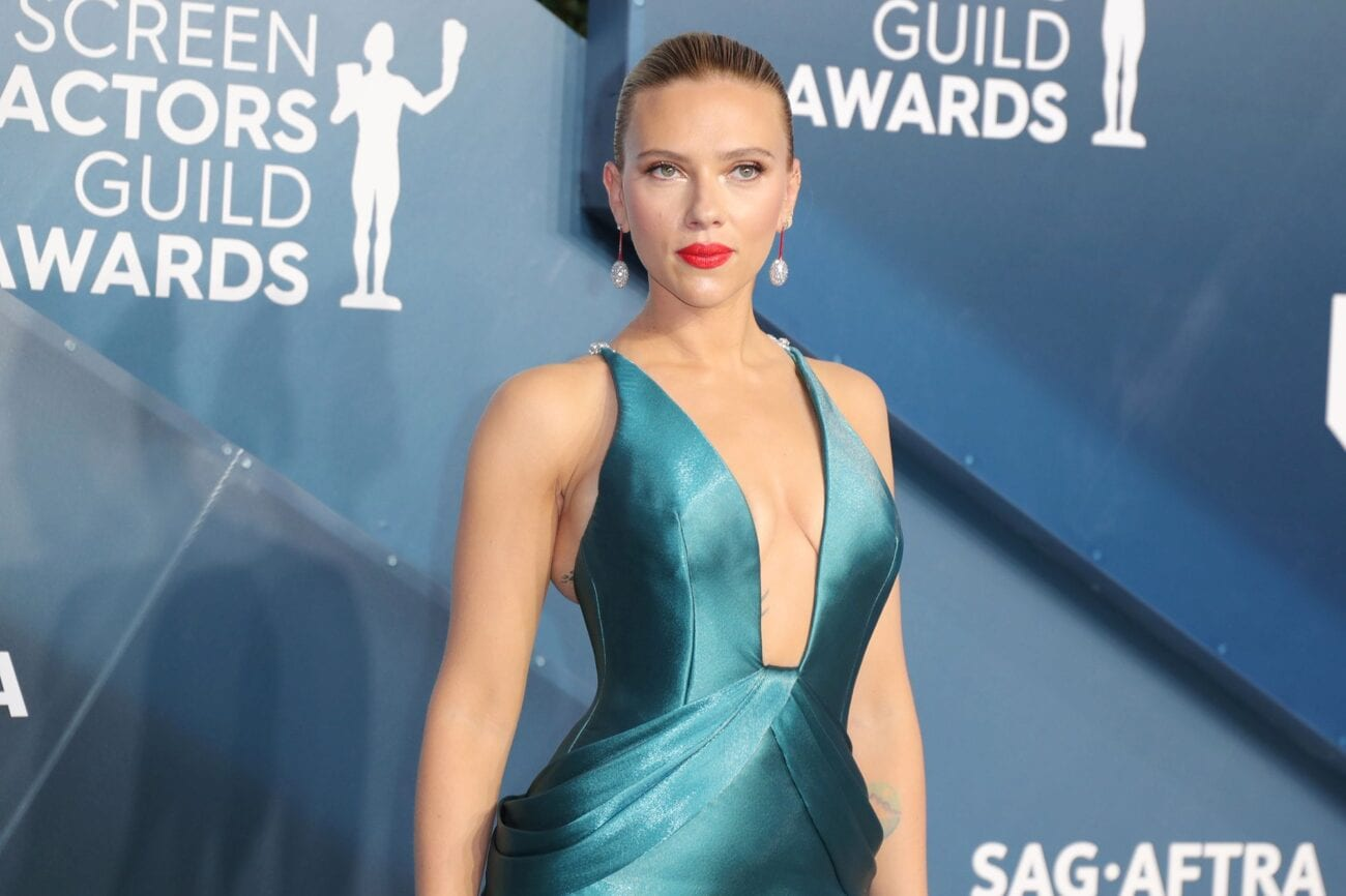 Scarlett Johansson has been missing from 'Black Widow' promotional events. Is she busy dating someone new? Dive into the Scar Jo pregnancy rumors.
