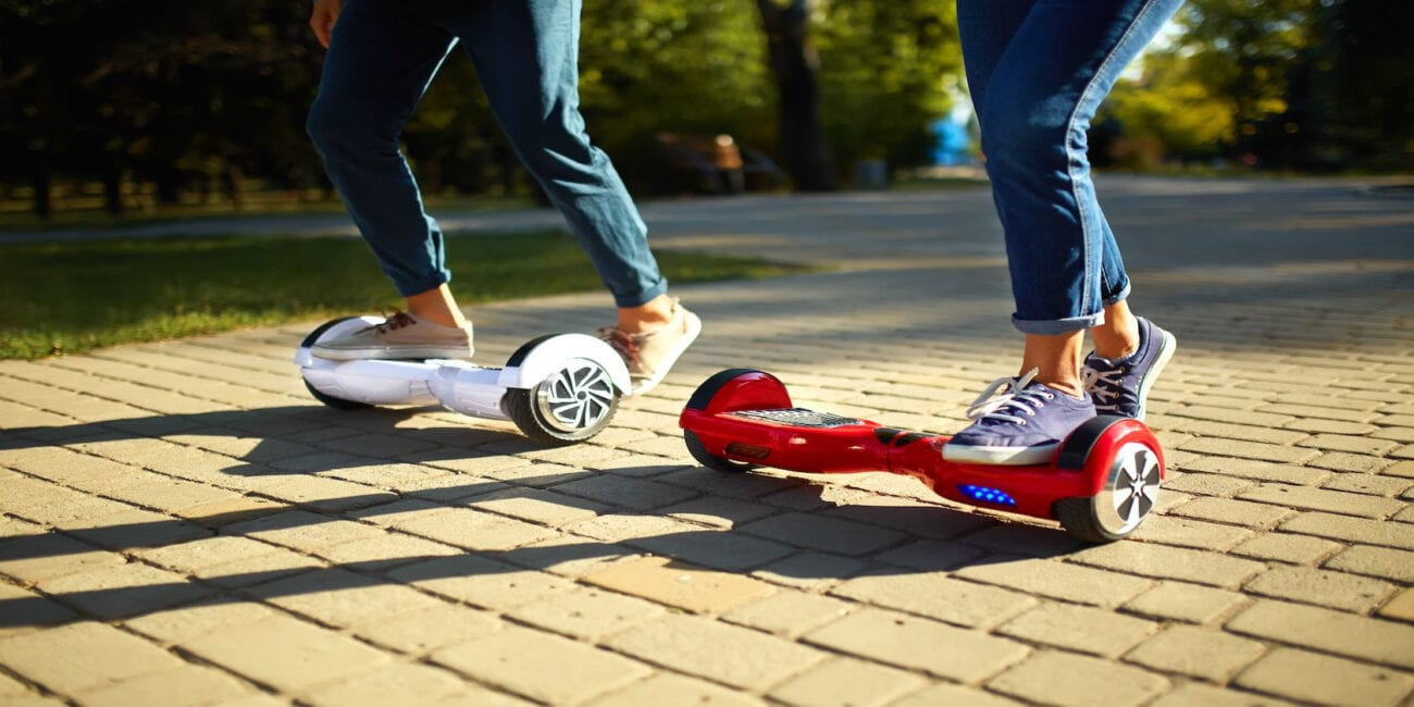 As a parent, safety is always your number 1 priority. With new scooters and hoverboards on the market, it can be tough to pick one. Here are our tips!