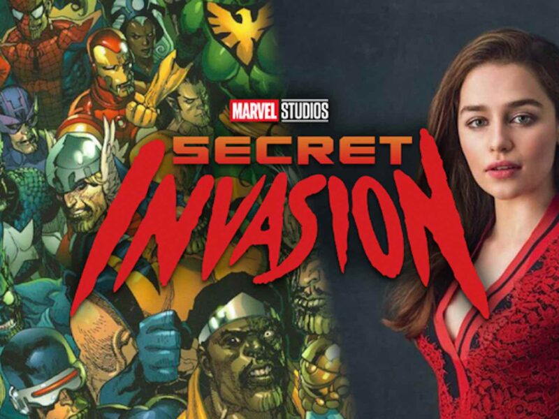 'Game of Thrones' actress Emilia Clarke officially joins the MCU in upcoming Marvel TV show 'Secret Invasion'. Prepare yourselves by learning the deets!