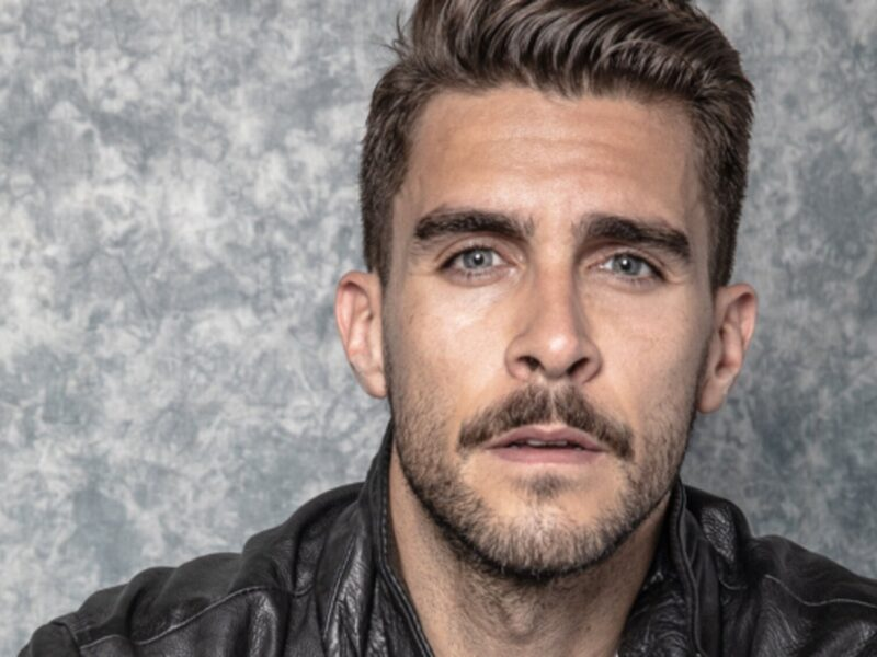 While actor Josh Segarra stunned us in his performance in the Arrow-verse, it looks like the actor is ready to come back. Peek at his latest role.