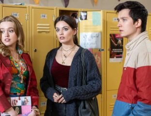 'Sex Education' just finished up its third season on Netflix. Hit the books and find out if the TV series will survive Netflix's cancel curse.