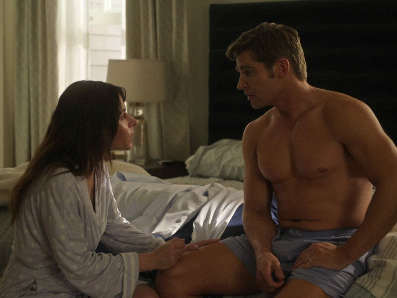"""Netflix recently released a steamy romantic drama. Find out why """"Sex/Life"""" is driving both critics and audiences a different kind of crazy."""