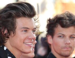 Why are people trying to ship together former One Direction bandmates Louis Tomlinson and Harry Styles? It's beyond us. So why not ask Twitter?