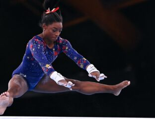 Simone Biles is not having a pain free experience at the 2021 Olympics. Find out what happened to the gymnast at the team finals on Tuesday.