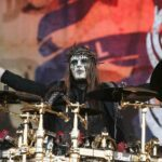 Former founding member of Slipknot—Joey Jordison—has died at the age of 46. Mourn with his fans as they share their grief online.