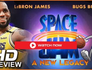Space jam 2: a new legacy will be available exclusively free streaming here online which releases in the US on July 16th.