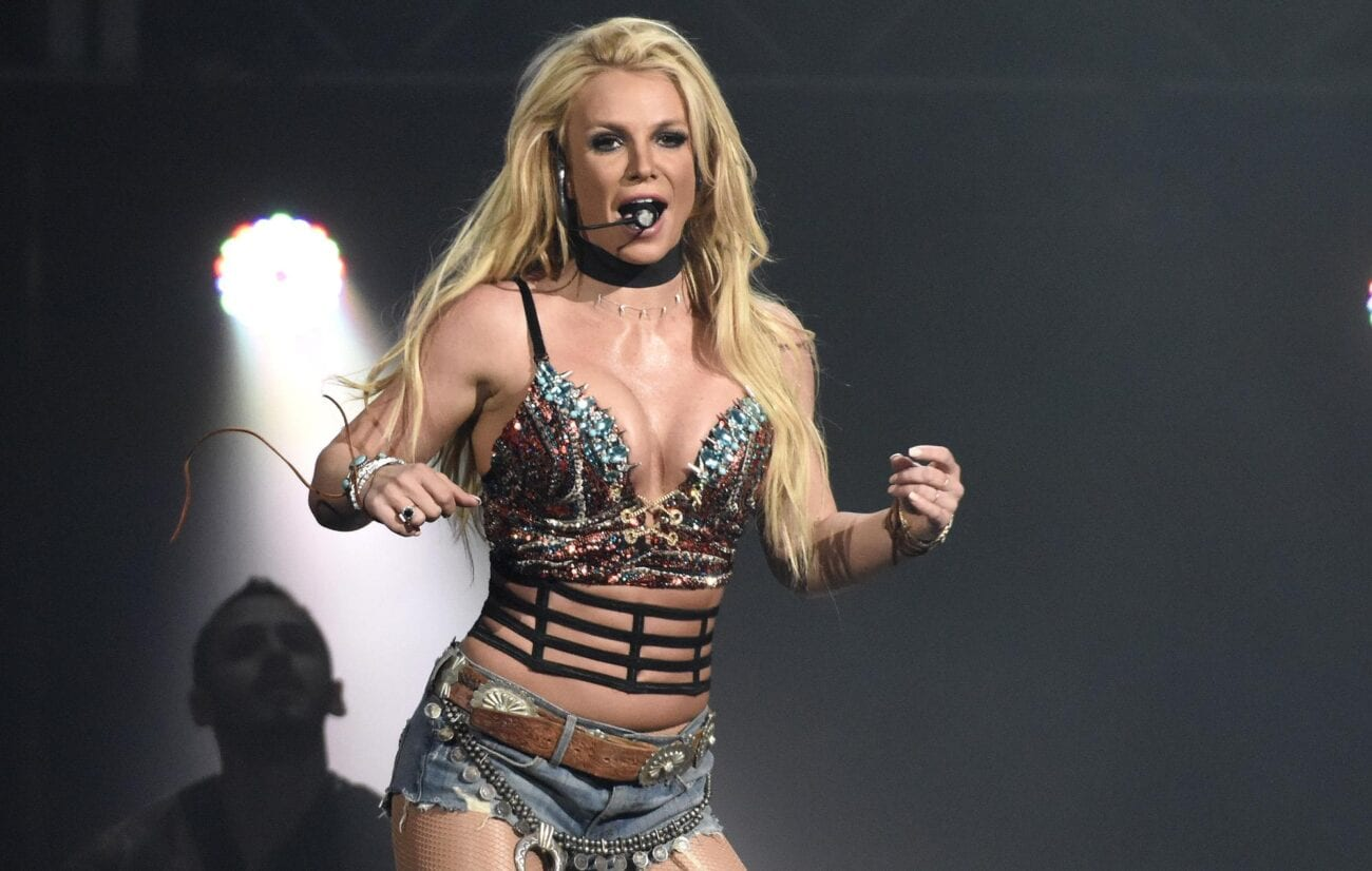 Britney Spears has delivered some iconic music videos over the past twenty years, and we sure hope she puts out more in the future. Here's our favorites!
