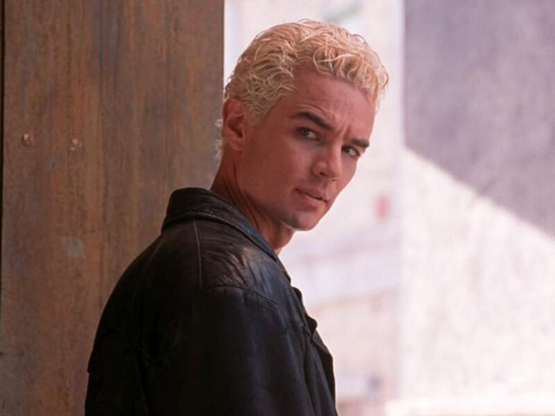 Happy throwback! Spike was one of the longest characters around on 'Buffy the Vampire Slayer'. We've gathered some of the very best. See some spoilers.
