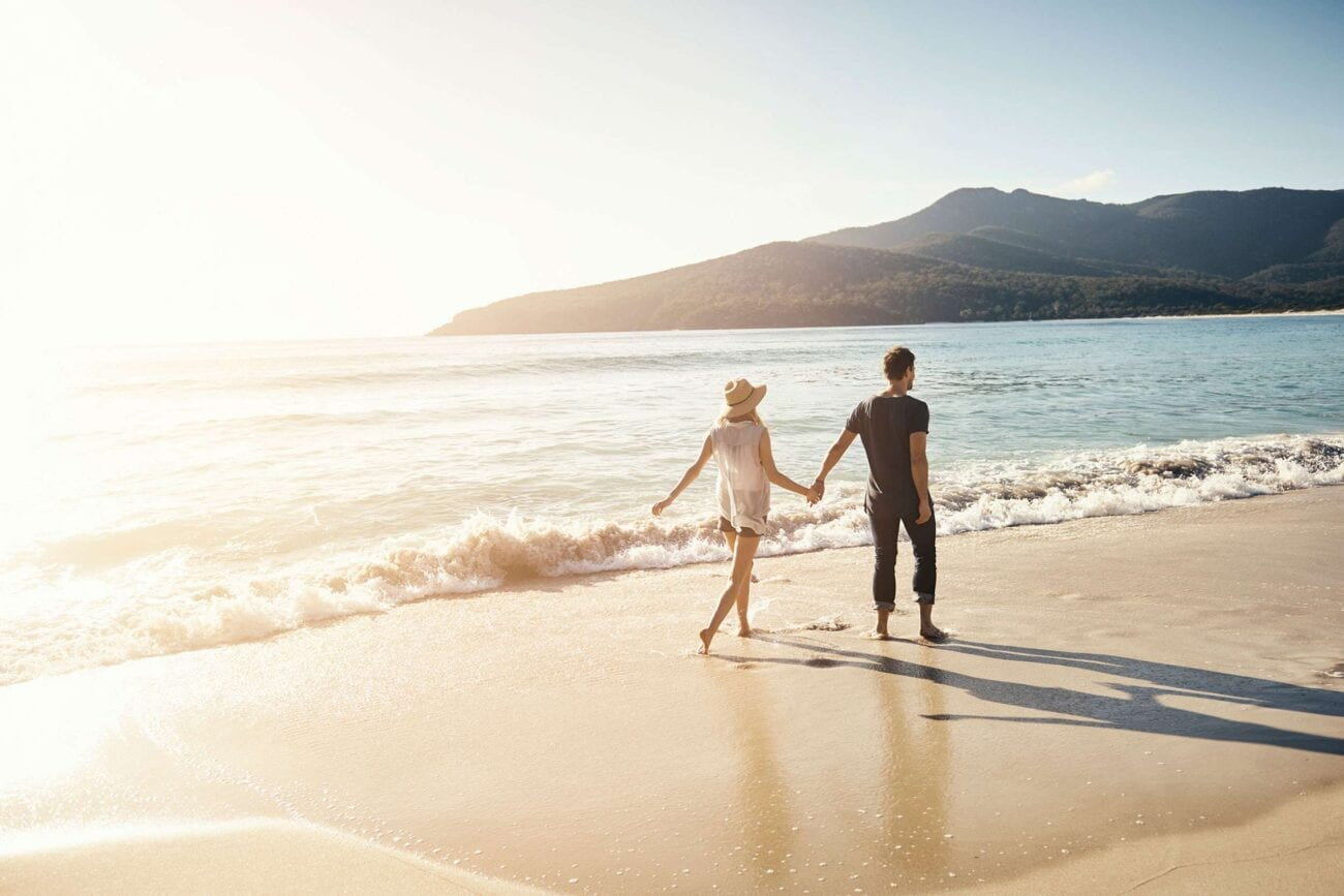 Summer romances can be lots of fun. Here are some movie-inspired ideas for new couples.