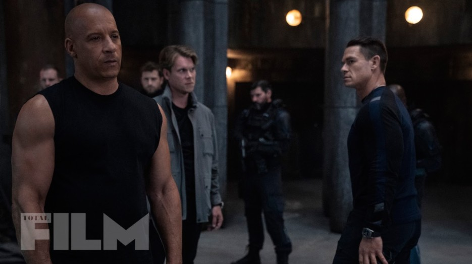 Is Fast and Furious 9 available to watch for free? Your guide to the new film in the franchise including cast, plot, age rating.