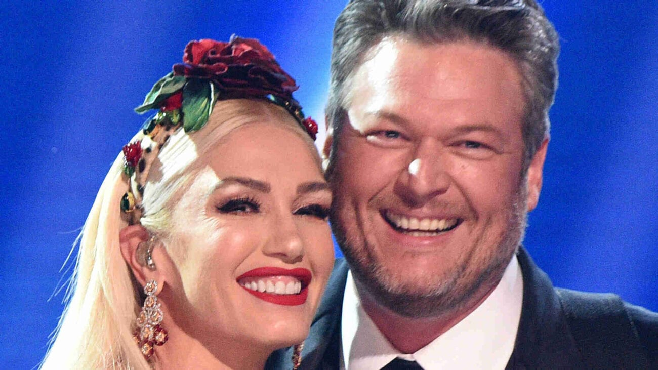 It's official, y'all! Gwen Stefani and Blake Shelton are officially married. See their stunning wedding and more here.