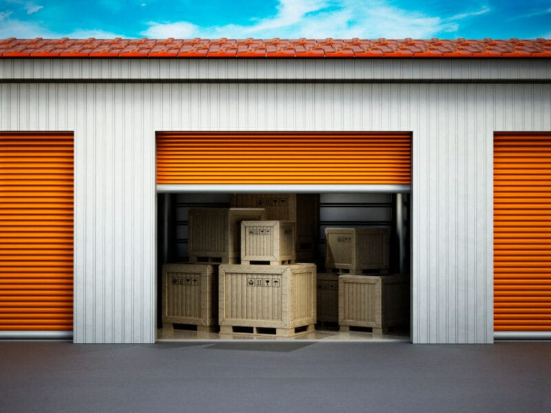 We all want to store and insure our stuff. Find out how to go about the process of storing your information in the best possible way.
