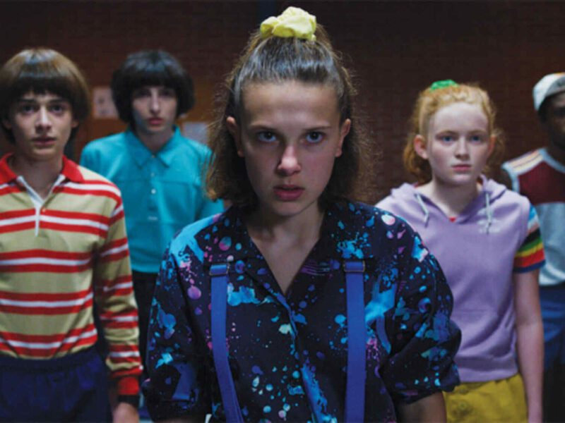 'Stranger Things' may not be back yet, but producer Shawn Levy has teased am episode return. Learn more about it here.