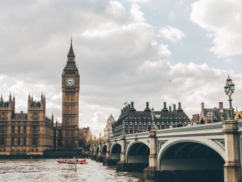 Studying in London comes with a ton of exciting benefits. Here are some of the various perks that come with this trip.